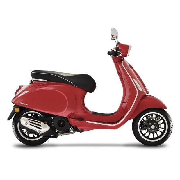 Vespa Store | Official Apparel and Accessories