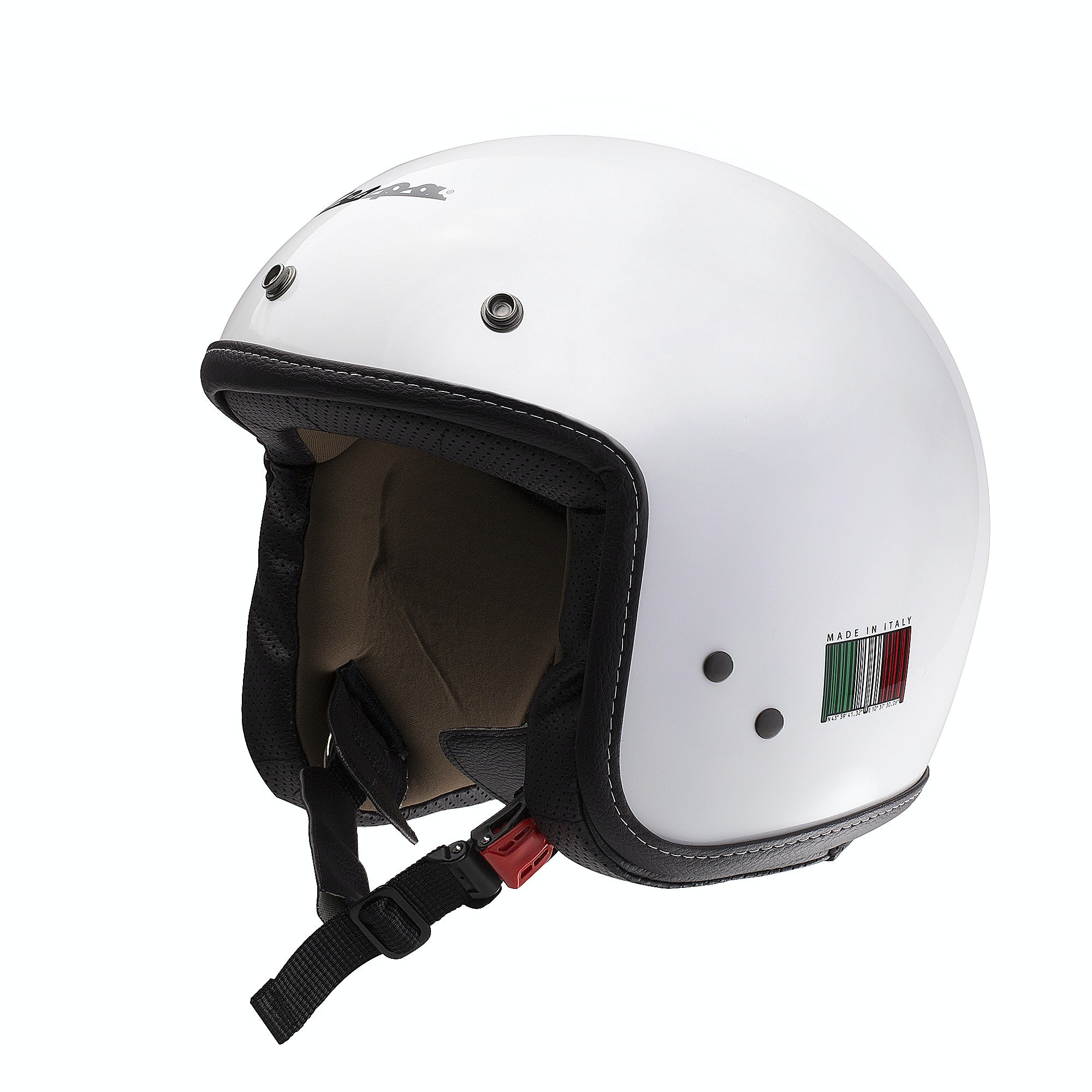 casco vespa p xential bianco p xential helmets. Black Bedroom Furniture Sets. Home Design Ideas