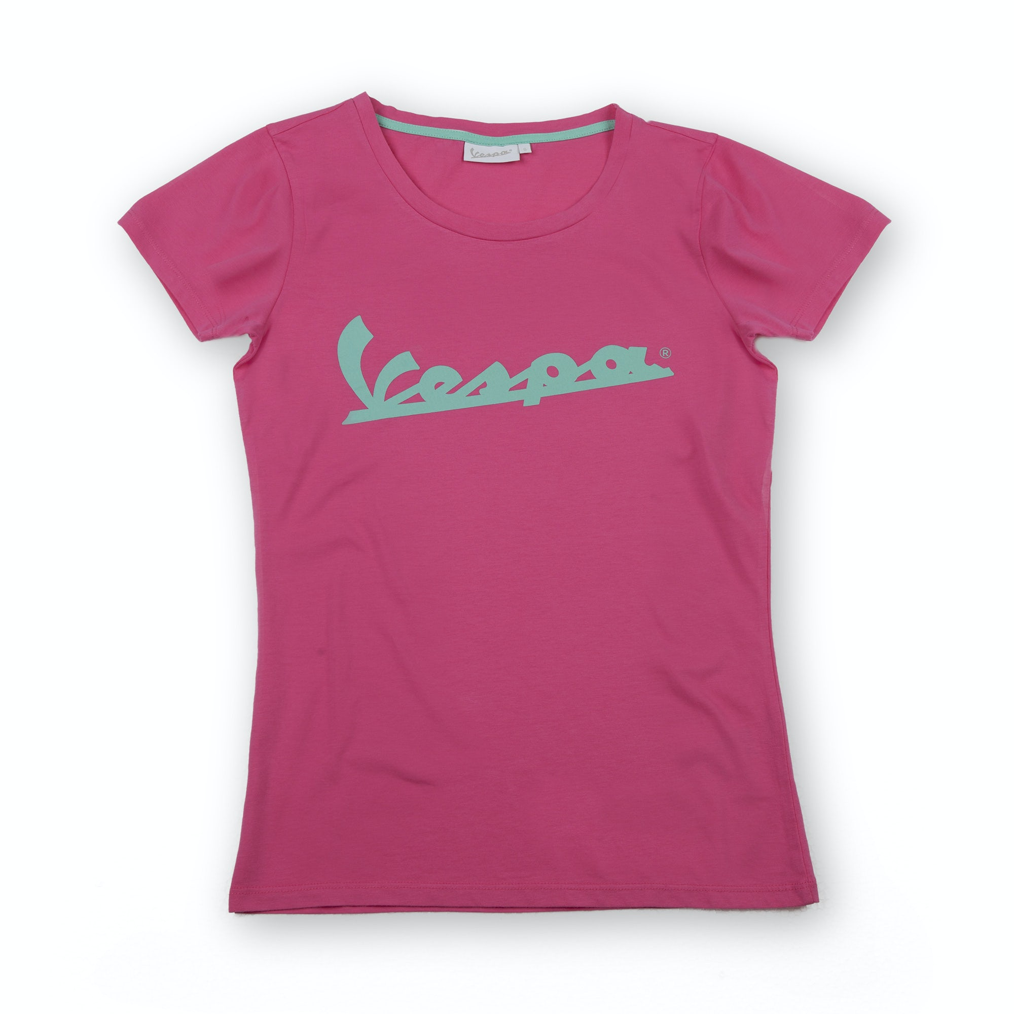 t shirt donna vespa colors t shirts abbigliamento. Black Bedroom Furniture Sets. Home Design Ideas