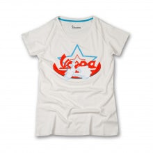 T-Shirt VESPA Star