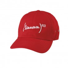 (Vespa)RED Cap