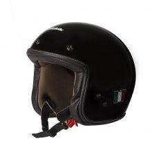 Vespa P-Xential Helmet Black