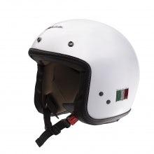 Casco Vespa P-Xential Bianco