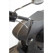 ANTI-THEFT SADDLE HANDLEBAR GTS/SUPER/GTV