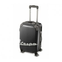 VESPA TROLLEY BLACK