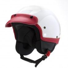 VESPA WHITE/RED CLASSIC