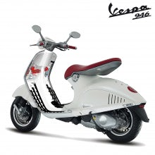 PSS (Piaggio SouPSS (Piaggio Sound System) nd System)