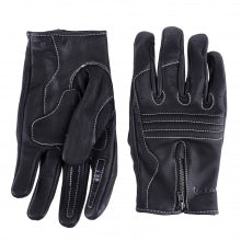 LEATHER GLOVES VESPA