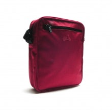 Book bag rainbow lin bordeaux