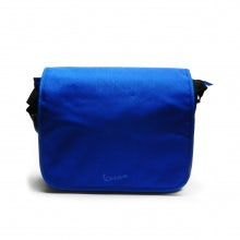 SHOULDER BAG VESPA BLUE