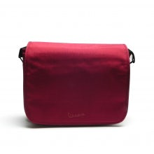 SHOULDER BAG VESPA BORDEAUX