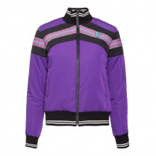 Bomber V-Stripes woman