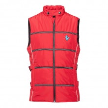 Gilet windstopper unisex