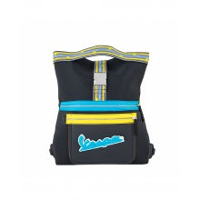 VESPA V-STRIPES TOTE BAG