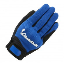 VESPA COLORS GLOVES