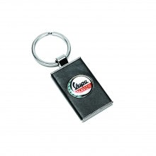 Keyholder - Vespa Servizo - decorated eco-leather/metal -
