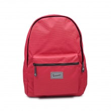 "Zaino ""Claxon"" Red"