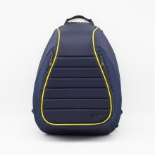 "BACKPACK "" SEAT MESH"" DARK BLUE"