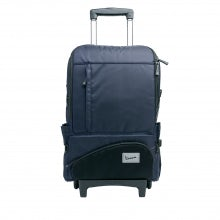 "BACKPACK ""PATHFINDER"" DARK BLUE"
