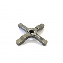 Gearbox cruciform
