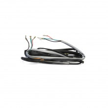 Electrical equipment wires assembly
