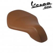 Genuine Leather seat - Natural