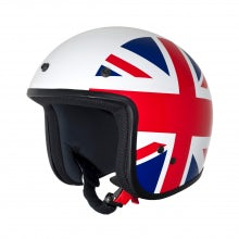 Vespa Nazioni Classic Helmet - UK