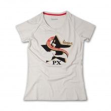 T-Shirt VESPA Star