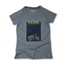 T-Shirt VESPA MINOES