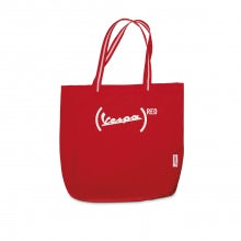 SHOPPER (VESPA 946)RED