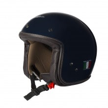 Casco Vespa P-Xential MIDNIGHT