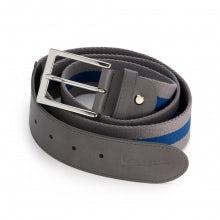 Cintura Vespa grigio-azzurra