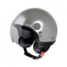 Helmet Vespa Steel Visor