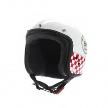 HELMET VESPA WORLD DAYS 2015 WHITE - LIMITED EDITION