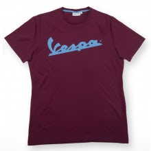 "T-SHIRT MAN ""VESPA COLORS"""