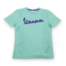 "T-SHIRT KIDS ""VESPA COLORS"""