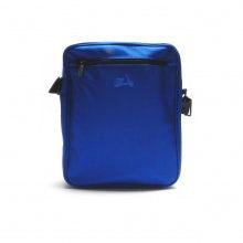 Book bag rainbow lin blue