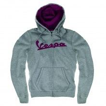 """Colours Logo"" sweatshirt man"