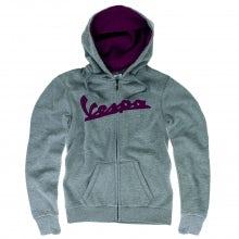 """Colours Logo"" sweatshirt woman"