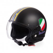 CASCO VESPA V-STRIPES