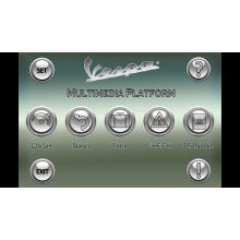 Multimedia Platform installation kit