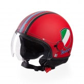 VESPA V-STRIPES HELMET