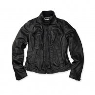 Vespa Leather jacket