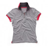 Vespa polo shirt