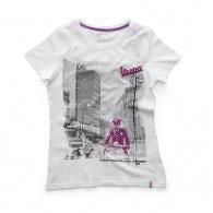 T-Shirt Stampe Vespa