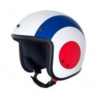 Vespa Nazioni Classic Helmet - France