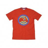 T-shirt Vespa Target