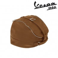 Helmet Bag - real leather