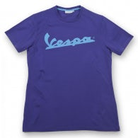 "T-SHIRT MAN ""VESPA COLOURS"""