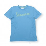 "T-SHIRT KIDS ""VESPA COLOURS"""